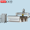 YIHAI high speed 3d cnc router YH-1325 with water cooling spindle
