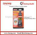 resistente ao calor de silicone selante