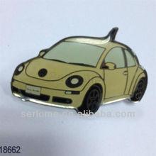 Car Lapel Pin