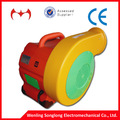 Superior de calidad duradera y castillos inflables/inflable sopladores