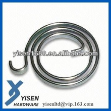 inner zigzag spring for sofa spiral extension spring