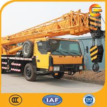 2014 Brand New 25 Ton Hydraulic Mobile Truck Crane for Sale