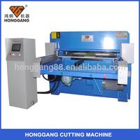 foam sponge tire press machine