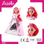 Fairy Mermaid Sirene Dolls Full Plastic Human Body Parts Solid Silicone Baby Doll