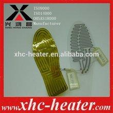 pu heat transfer film