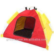 Play Pet Tent