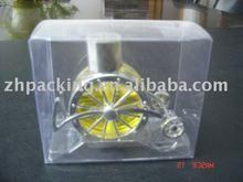 GH2-box,High-quality, PVC plastic folding boxes,Transparent gifts box