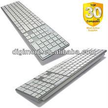 Bluetooth Wireless Full Size Keyboard