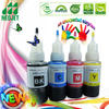 QCO80000 Certified!!Ink for epson L100/L101 compatible dye ink