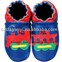 Hotsale Leather Baby Shoes DMYI19