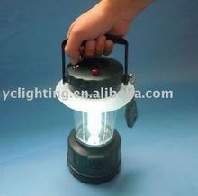 CL1011 Rechargeable Fluorescent U Tube Lamp/Light