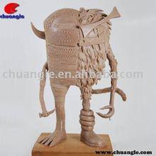 Clay Sculpture, OEM Sculpture Model Craft