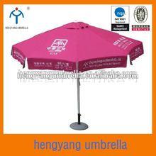3*3m garden umbrella