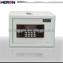 home safe,cash box,cheap metal safe,master code safe box (LCNK-25)