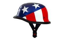 German DOT approved fiberglass helmet RHD103