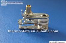 Bimetal Adjustable Iron Thermostat