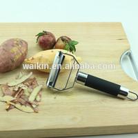 2014 New Gadget Vegetable Kitchen Peeler With Julienne