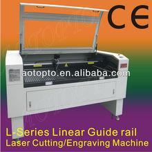 wood /plastic/leather/metal cutting & engraving machine.