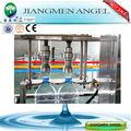 El precio de fábrica de planta de agua mineral/aguamineral precio de la planta/mini planta de agua mineral