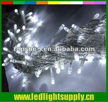 white white led christmas lights clearance 100 led for Christmas