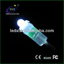 LED twinkle light string