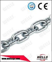 Manufacturer Welded DIN5685 Short Link Chain