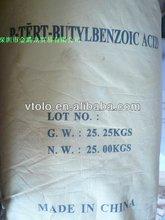 tert-Butyl benzoic acid(PTBBA)