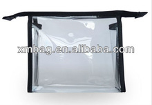 clear pvc cosmetic bags for cosmetics