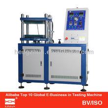 Professional Belt Curing Press/Tire Curing Press/Flat Vulcanizing Machine