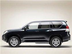 Toyota Prado TX 2.7 LT Petrol Automatic - MPID1246