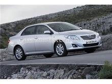 Toyota Corolla XLI 1.8 LT Petrol Automatic - MPID1580