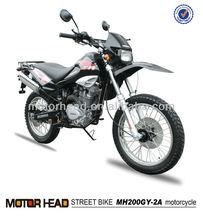 150cc 200cc 250cc dirt bike MH200GY-2A\200cc off road bike\best 200cc dirt bike