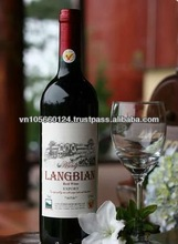 Excellence Red Wine