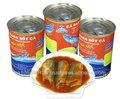konserve basa balık domates soslu