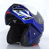double visor Flip Up Helmets