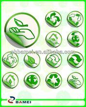 Customized rfid sticker