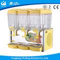 Dispensador de bebidas/vidrio dispensador de bebidas/dispensador de agua