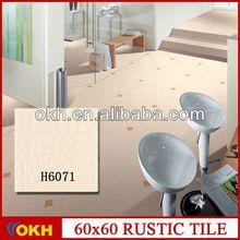 Ceramic tile specification