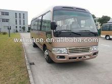 7m Coaster type luxury version mini bus with 23 seats ( HM6700 )