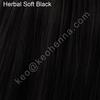 100% Natural Black Beauty Hair Color