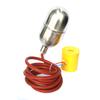 Stainless Steel Body Mercury Float Switch
