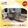 automatic cartoning machine for blister/soap/bottle/perfume