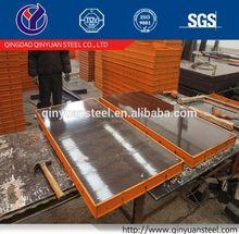 steel concrete shuttering prospect rd film faced aluminum formwork system