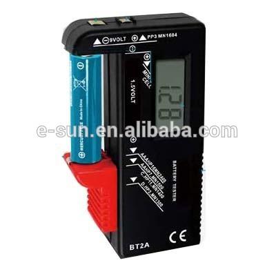 all-sun BT2A digital battery tester