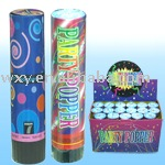 Hot selling confetti party popper