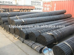 STEEL PIPES FOR FURNITURE