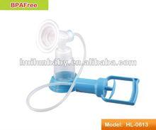 Hl-- 0613 platsic pp manija del tirón de cuidado de la madre de la bomba de mama