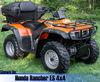 ATV BOX 500CC 800CC 1000CC CARGO BAG