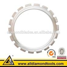 14'' Diamond Circular Cutting Arix Ring Concrete Saw Blades