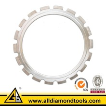 14 Inch Arix Ring Concrete Saw Blades